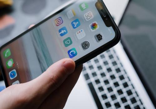 Smartphone houder is veilig en multifunctioneel