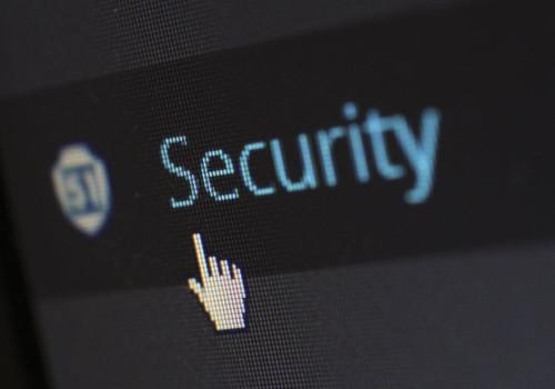 Drie tips voor betere beveiliging op internet